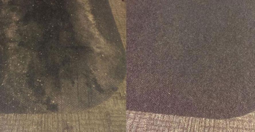 Carpetes são como clientes: é melhor mantê-los do que perde-los